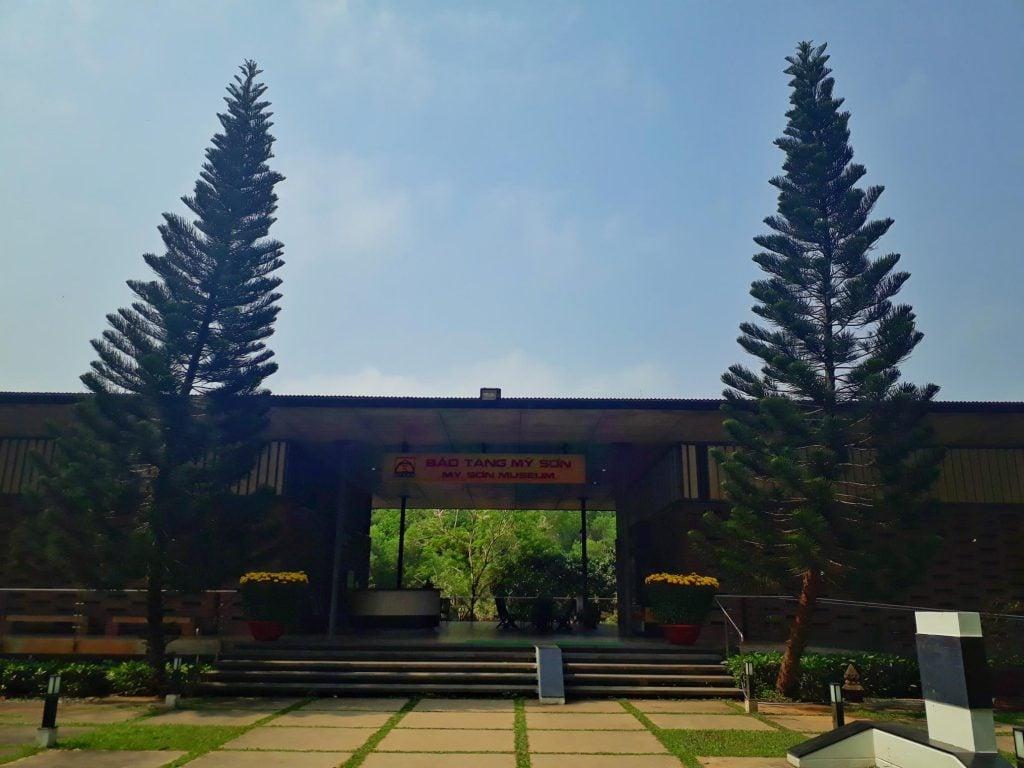 My Son Museum Vietnam