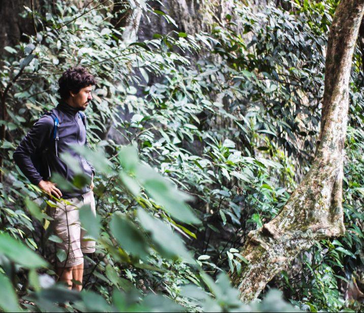 Backpacking in Ninh Binh