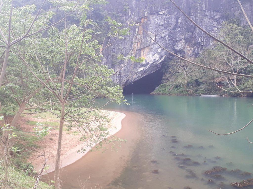 Solo Backpacking in Phong Nha Vietnam