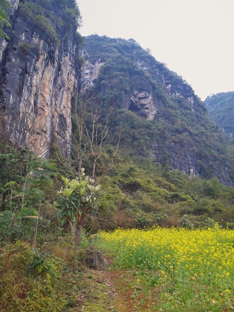Treasure Cave Yangshuo