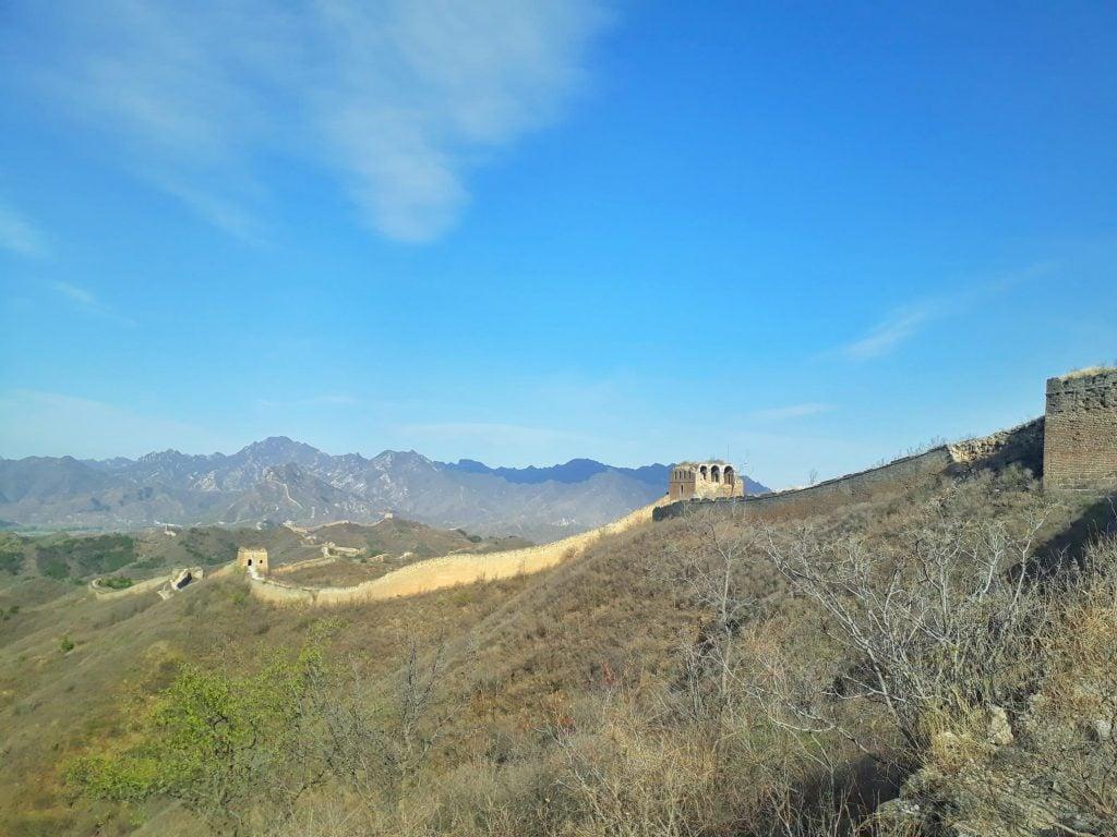 historical landscape