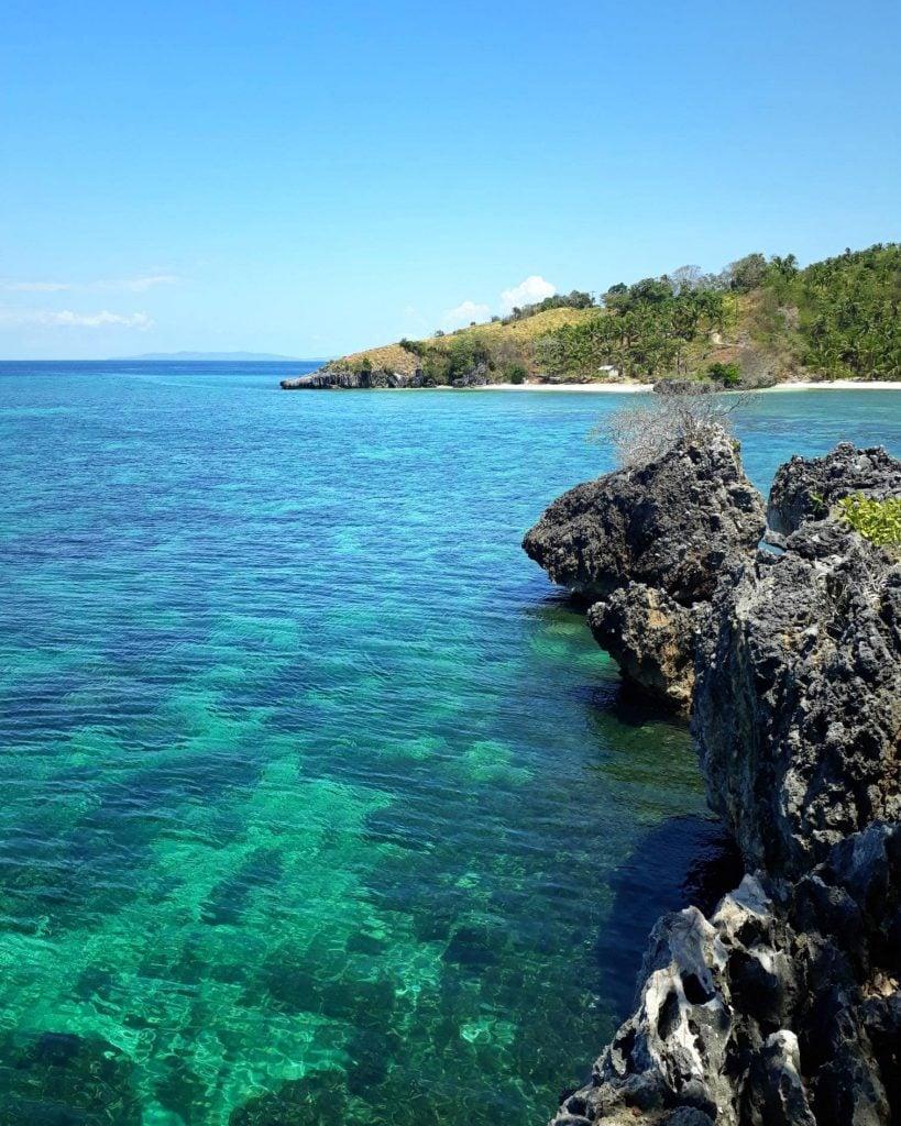 Backpacking Romblon Island