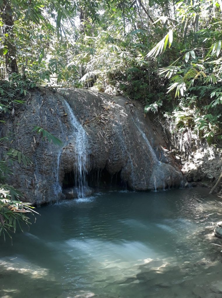 Backpacking in Siquijor Philippines