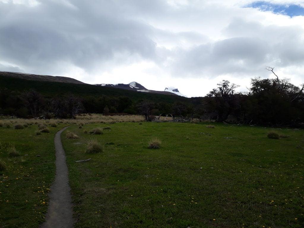 hiking el chalten patagonia