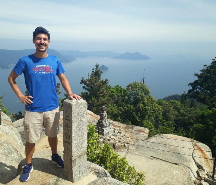Viewpoint Mijayima