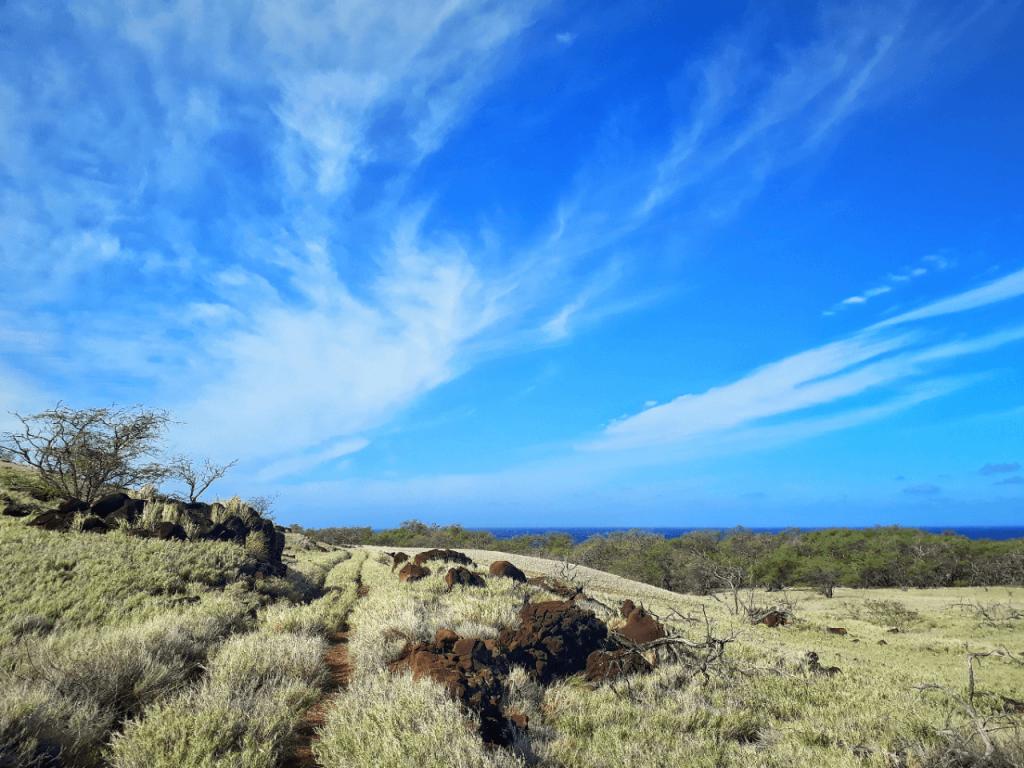 big island hikes kapa'a