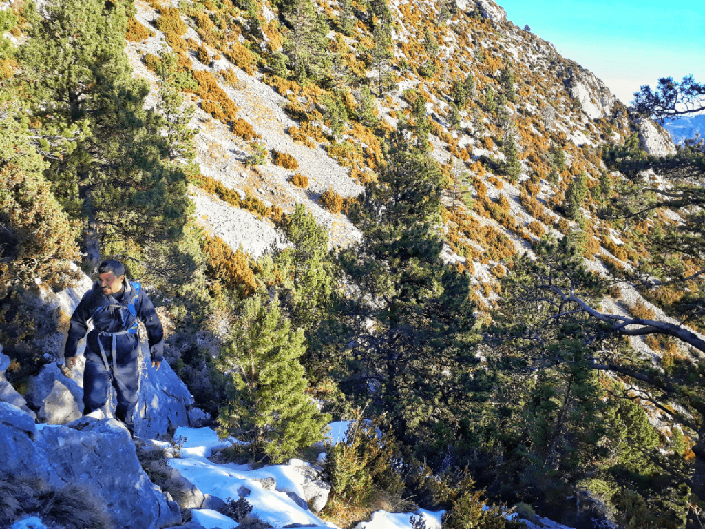 pedraforca hike