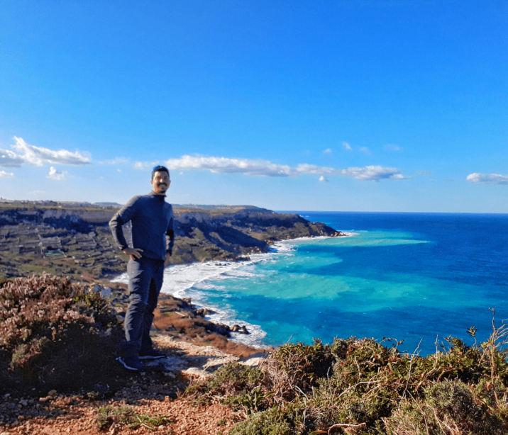 gozo walks