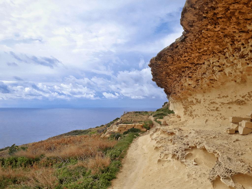 gozo trail