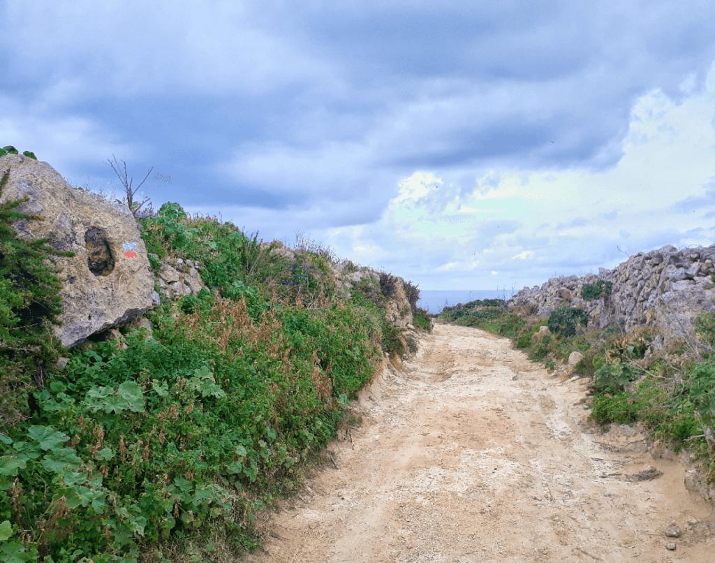 malta trail