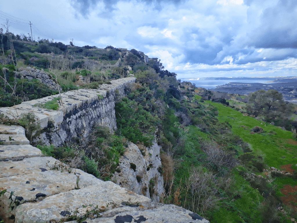 malta hikes