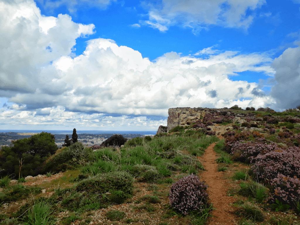 malta trails