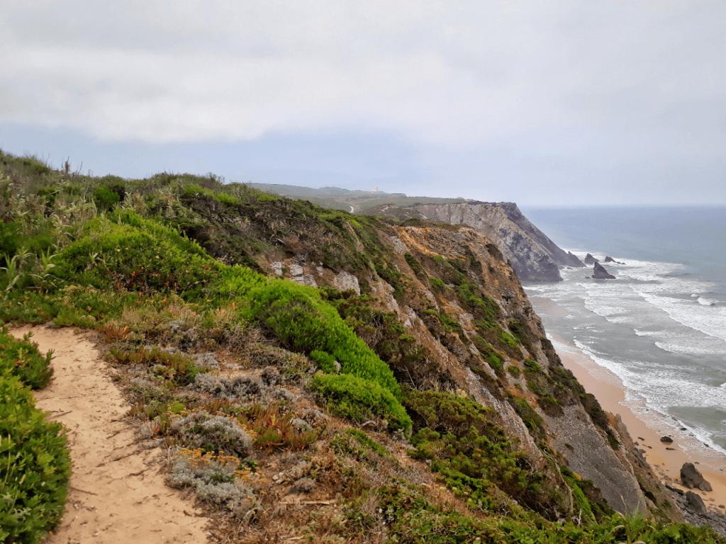 cabo da roca hiking